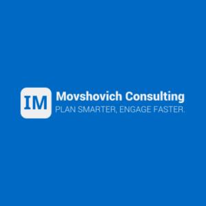 Ilya Movshovich Movshovich Consulting